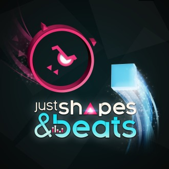 Just Shapes & Beats PS4