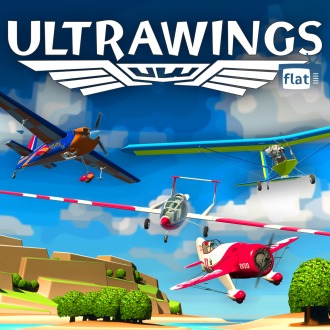 Ultrawings™ Flat PS4