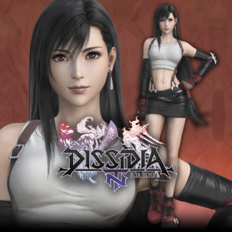 Tifa Lockhart Starter Pack PS4