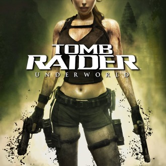 Tomb Raider: Underworld™ PS3