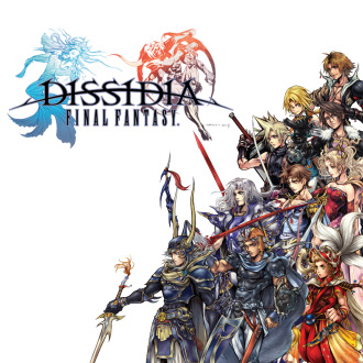 DISSIDIA™ FINAL FANTASY® PS Vita / PSP