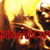LORD OF ARCANA™ PS Vita / PSP