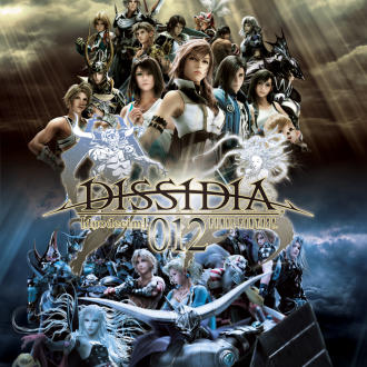 DISSIDIA® 012[duodecim]™ FINAL FANTASY® PS Vita / PSP