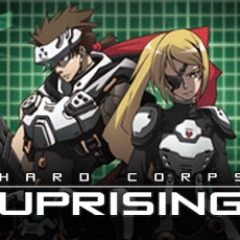Hard Corps: Uprising PS3