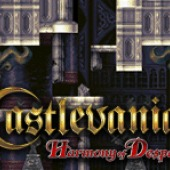 Castlevania Harmony of Despair Ch 9 Map Pack Lord of the Flies PS3