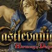 Castlevania Harmony of Despair Richter Belmont Character Pack PS3