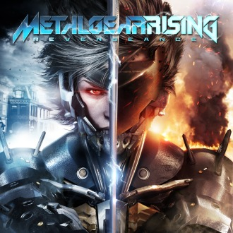 METAL GEAR RISING: Revengeance - Ultimate Edition PS3