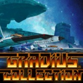 Gradius™ Collection PSP