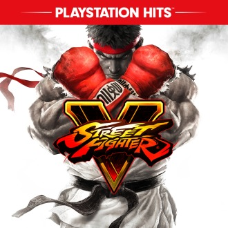 Street Fighter® V PS4
