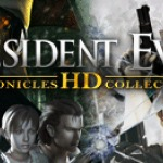 RESIDENT EVIL®: CHRONICLES HD COLLECTION PS3