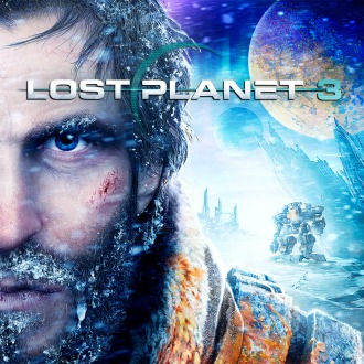 Lost Planet® 3 PS3