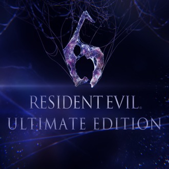 Resident Evil® 6 Ultimate Edition PS3