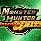 Monster Hunter Freedom Unite™ Demo PS Vita / PSP