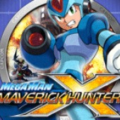 Mega Man® Maverick Hunter® X PS Vita / PSP