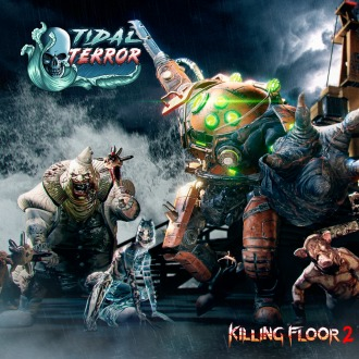 Killing Floor 2 PS4