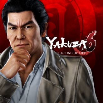 Yakuza 6: The Song of Life SSR Makoto Date Clan Creator Card PS4