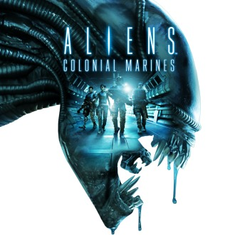 Aliens: Colonial Marines PS3