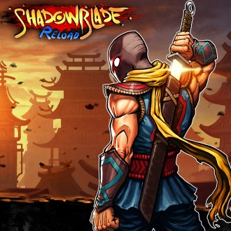 Shadow Blade: Reload PS4