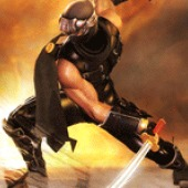 Ninja Gaiden® – Weapon Master PS3