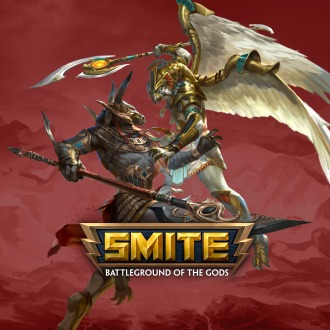 SMITE Ultimate God Pack Bundle PS4