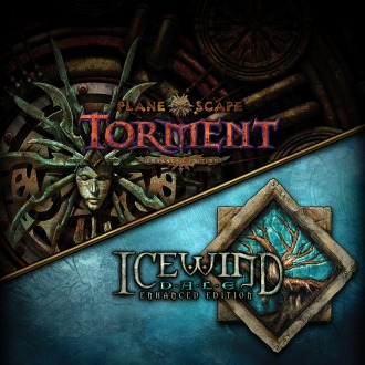 Planescape: Torment and Icewind Dale: Enhanced Editions PS4