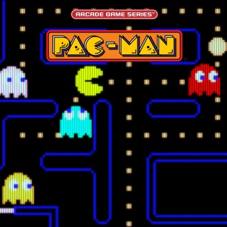 ARCADE GAME SERIES: PAC-MAN PS4