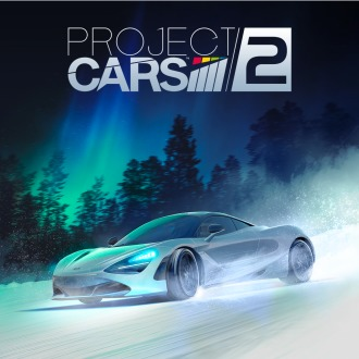 Project CARS 2 Deluxe Edition PS4