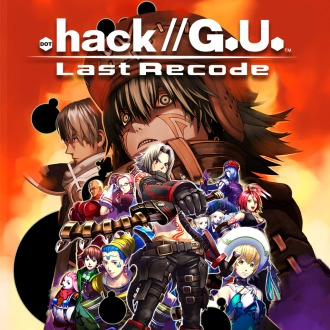 .hack//G.U. Last Recode Demo PS4