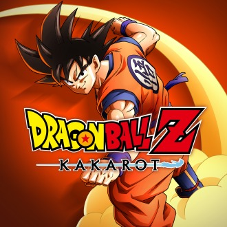 DRAGON BALL Z: KAKAROT PS4