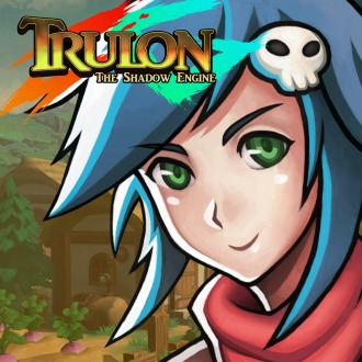 Trulon: The Shadow Engine PS4