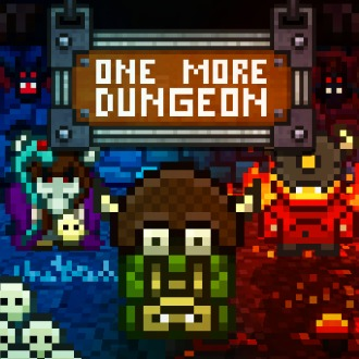 One More Dungeon PS Vita