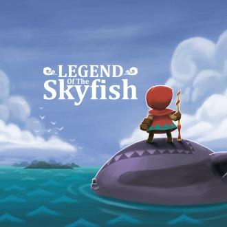 Legend of the Skyfish PS Vita