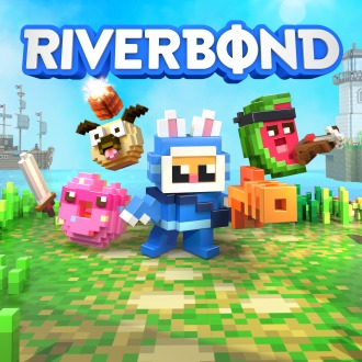 Riverbond PS4