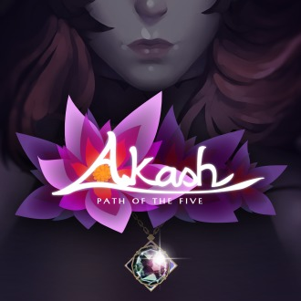 Akash: Path of the Five PS4