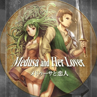 Medusa and Her Lover PS4