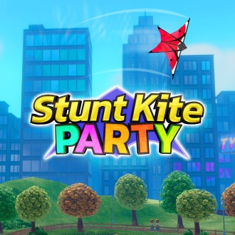 Stunt Kite Party PS4