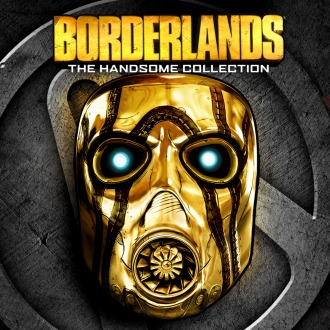 Borderlands: The Handsome Collection Ultra HD Texture Pack PS4