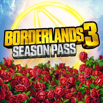 Borderlands 3 Season Pass PS4
