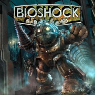 BioShock® PS3
