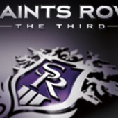 Saints Row®: The Third™ PS3