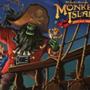 Monkey Island™ 2 Special Edition: LeChuck's Revenge™ Demo PS3