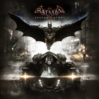 Batman™: Arkham Knight PS4