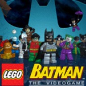 LEGO® Batman™: The Videogame Demo PS Vita / PSP
