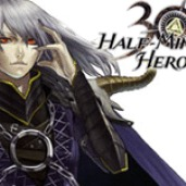 Half-Minute Hero Evil Lord Demo PS Vita / PSP