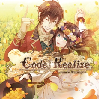 Code: Realize ~Future Blessings~ PS3 / PS Vita