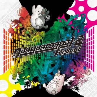 Danganronpa 1•2 Reload PS4