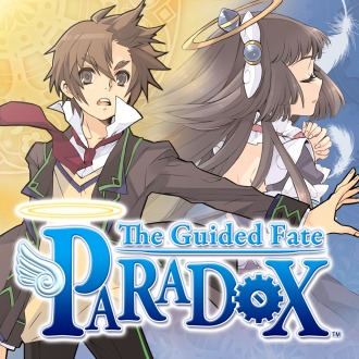 The Guided Fate Paradox Full Game PS3