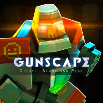 Gunscape PS4