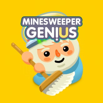 Minesweeper Genius PS4