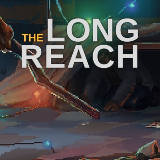 The Long Reach PS Vita